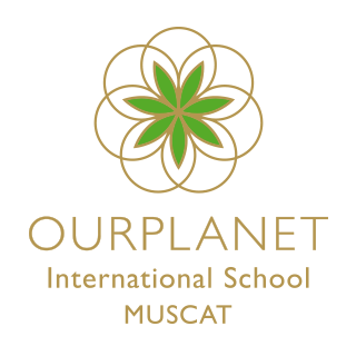 Ourplanet international school muscat