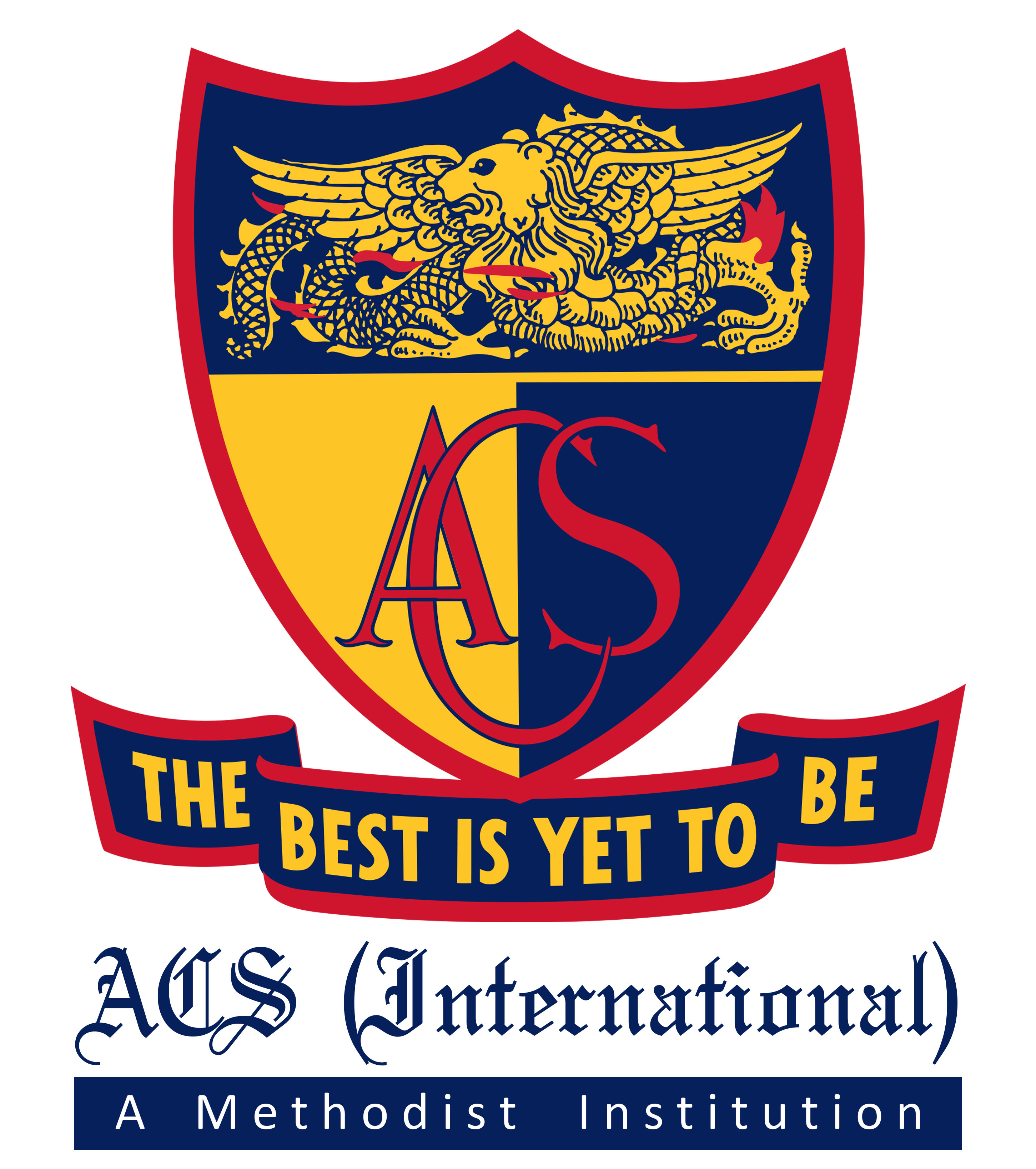 Acs methodist institution